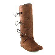 Thomas Brown Adult Boots