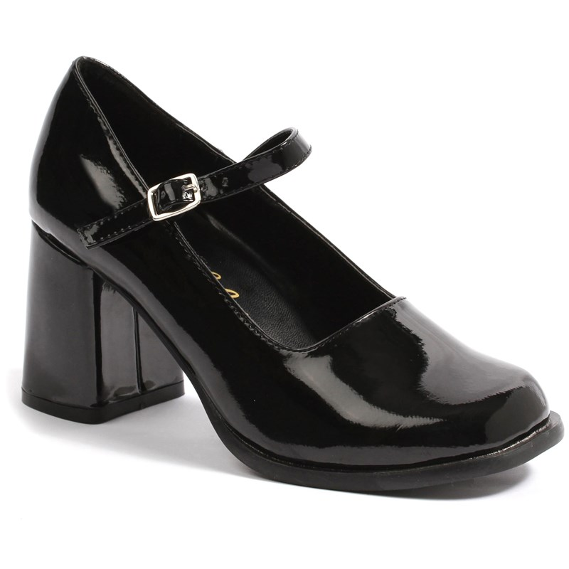 Eden (Black) Adult Shoes for the 2015 Costume season.