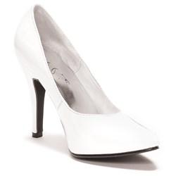 White Pump Adult Shoes