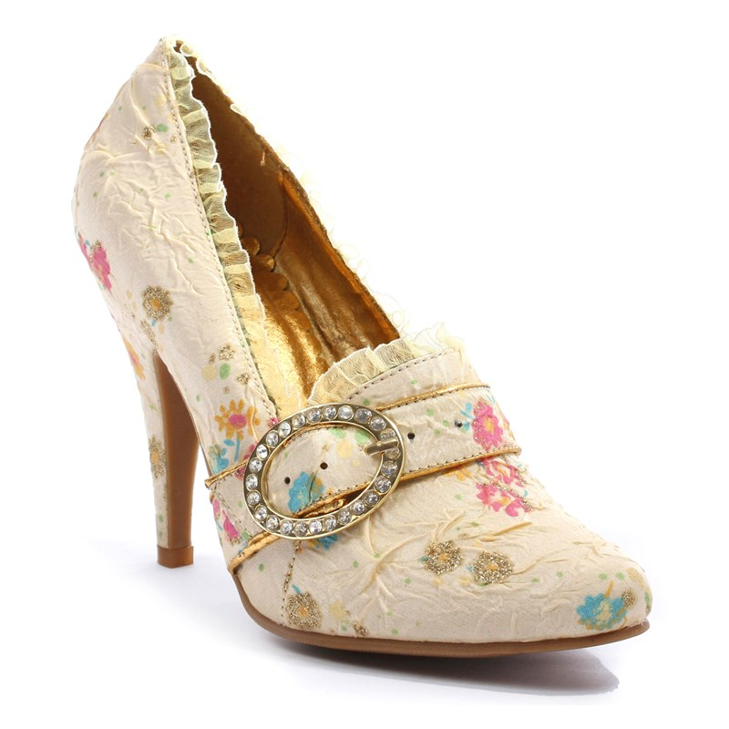 Annette Adult Shoes for the 2015 Costume season.