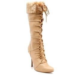 Viking Tan Adult Boots