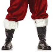 Nick Black Adult Boots
