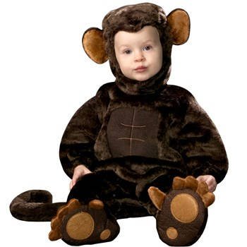 Animal+Planet+Collectors+Edition+Monkey+Infant+Costume