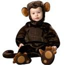 Animal Planet Collector's Edition Monkey Infant Costume