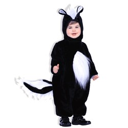 Skunk Toddler / Child Costume