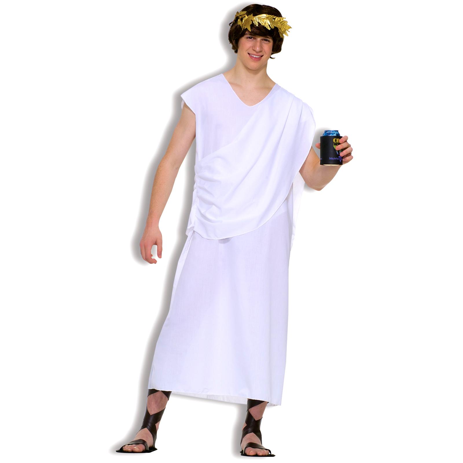 Toga Teen Costume