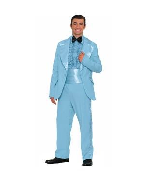 Prom King Adult Costume