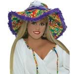 Floppy Hippie Hat Adult