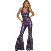 Funky Dancin' Fox Adult Costume
