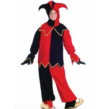 Court Jester Adult Costume
