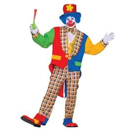 Clowns & Circus)