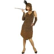 Charleston Flapper Adult Costume