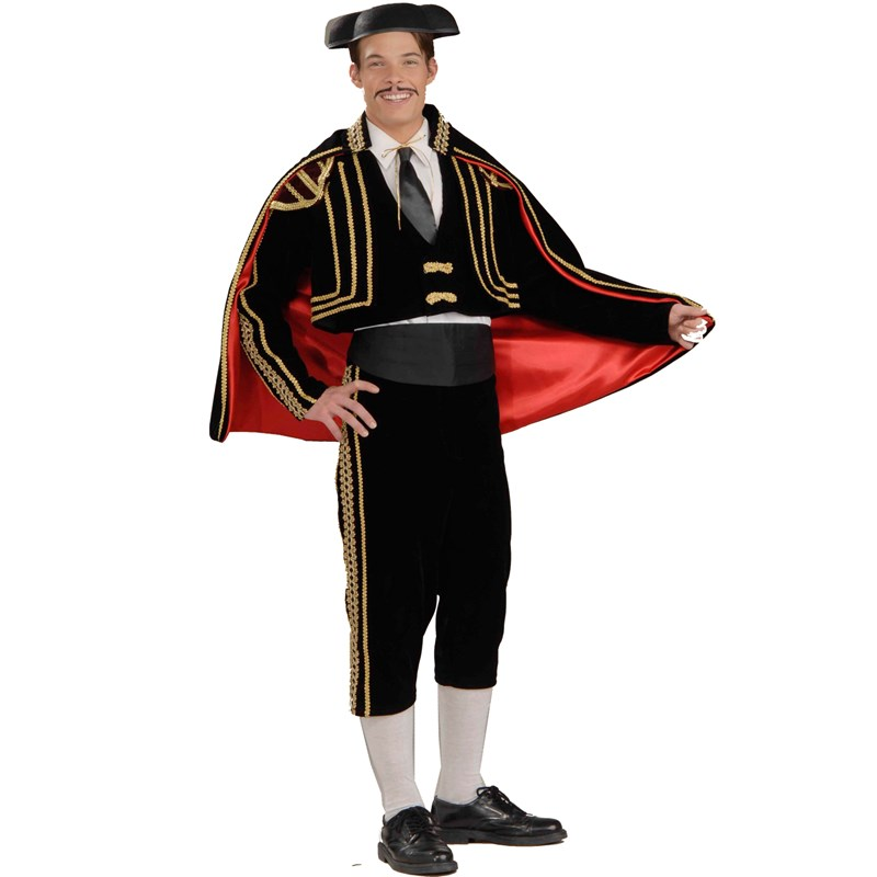 Matador Designer Collection Adult Costume for the 2015 Costume season.