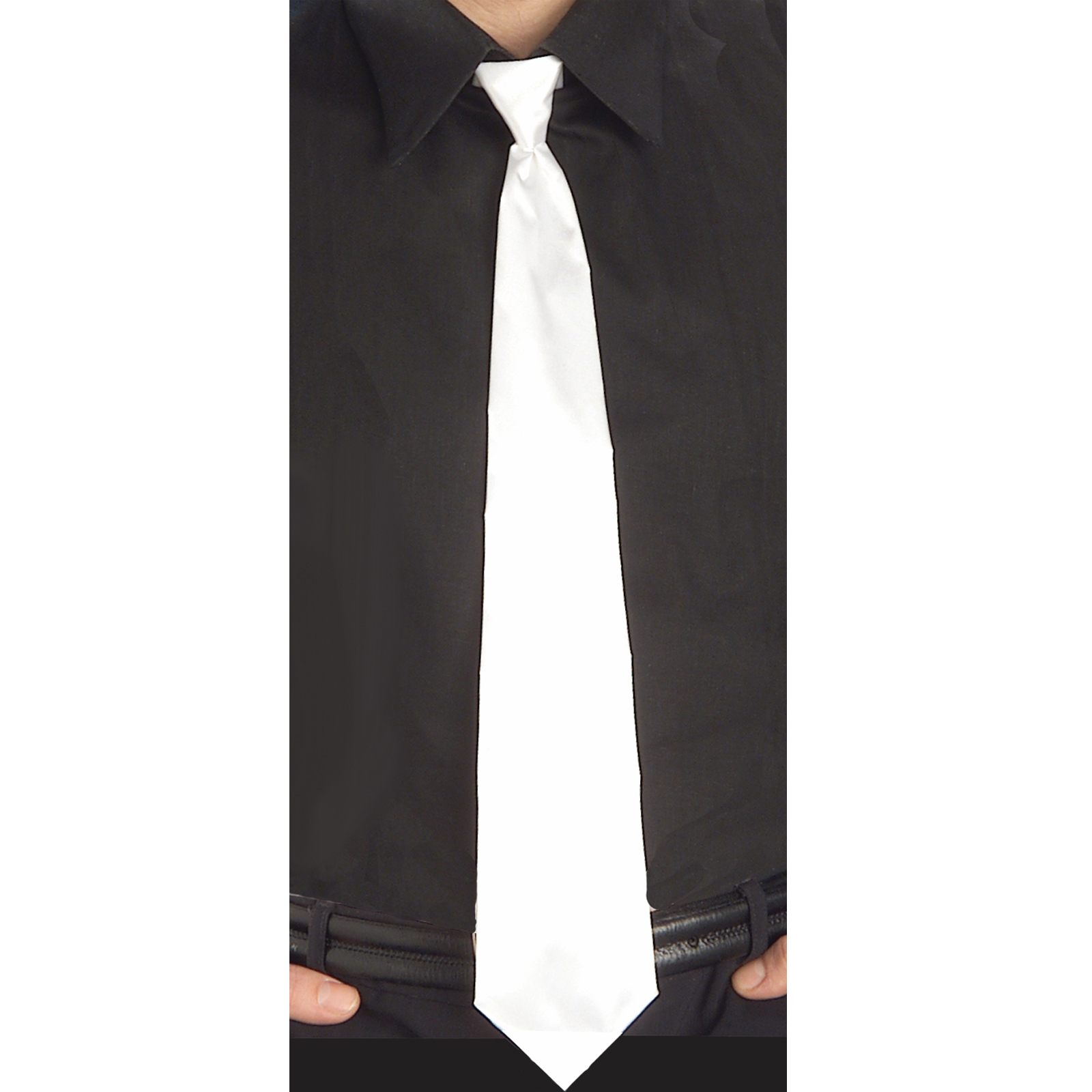 Ties Alsoe In A Wide Variety Of Patterns And Colors Some Ties You Can  Just Clip On To Your Shirt Collar, While Others Have