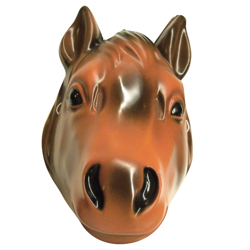 Horse Mask Child for the 2015 Costume season.