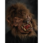 Moonshined Wolf Mask