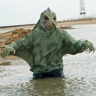 Sea Creature Shirt Adult