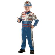 Speedway Superstar Child Costume