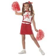 High School Spirit Star Child Costume
