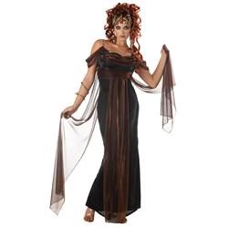 Medusa the Mythical Siren Adult Costume