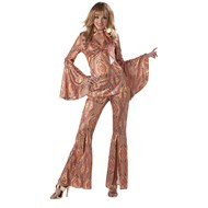 Discolicious Adult Costume