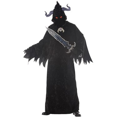 Demon of War Adult Costume