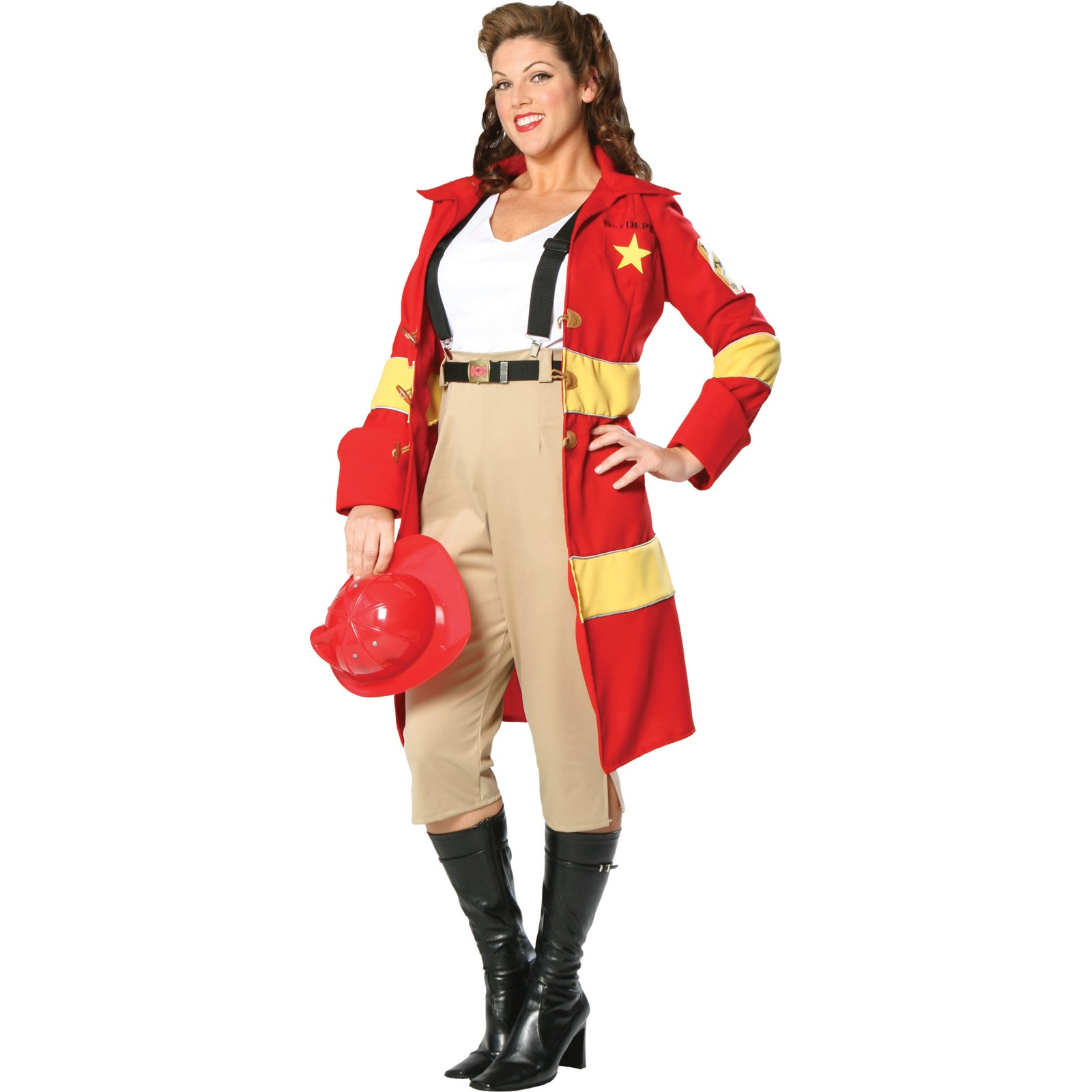 Olsen Adult western style costumes extra large sizes pounds her