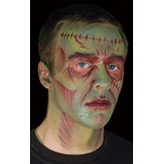 Creature Makeup Stack