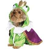 Frog Prince Dog Costume