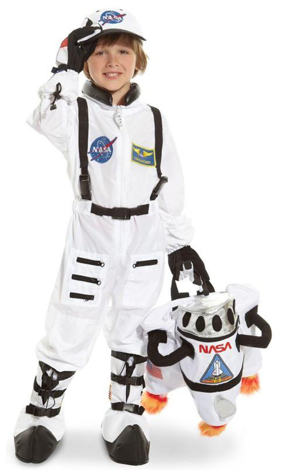 astronaut outfits in 3d - photo #38