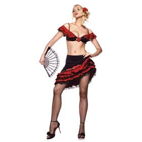 Sexy Senorita Adult Costume