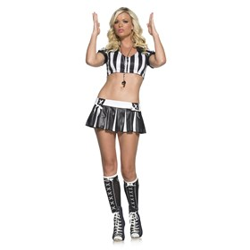 Penalty Official Adult Costume