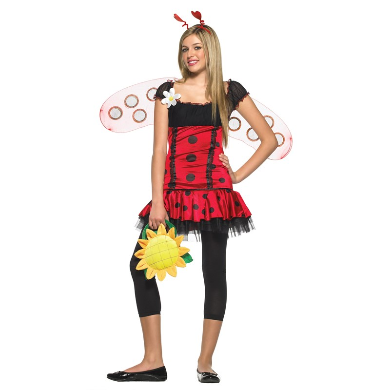 Daisy Bug Teen Costume for the 2015 Costume season.