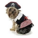 Pirate Puppy Pet Costume