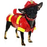 Fire Dog Pet Costume