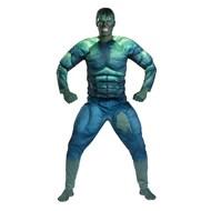 Hulk Super Deluxe Adult Costume