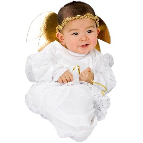 Little Angel Bunting Costume