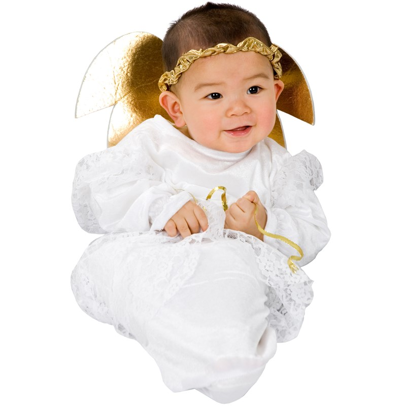 Little Angel Bunting Costume for the 2015 Costume season.