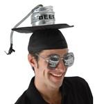 Keg Graduation Cap