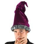 Fancy Wizard Hat - Purple