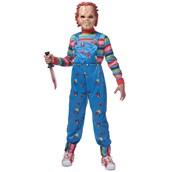Chucky Child Costume