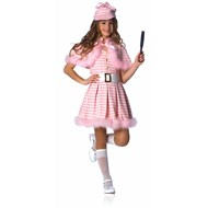 Detective Child Costume