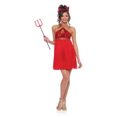 Devilicious Adult Costume