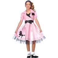 Hop Diva Child Costume - Pink