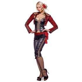 Miss Matador Adult Costume