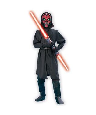 Star Wars Darth Maul Child Costume