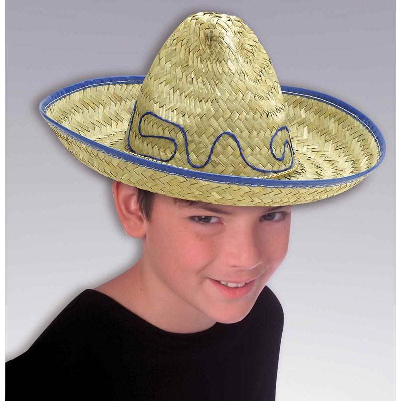 Child Sombrero for the 2015 Costume season.