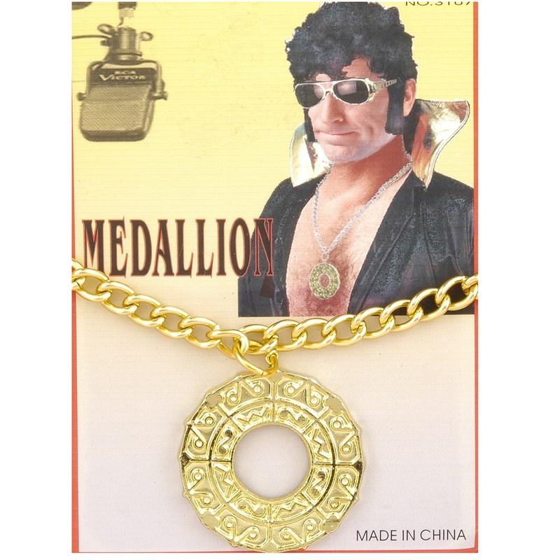 Disco Medallion for the 2015 Costume season.