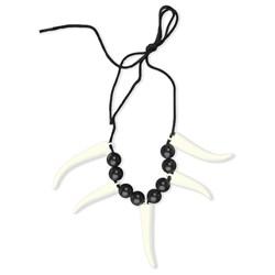 Necklace Sabre Tooth