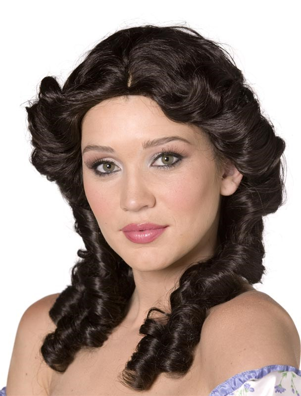 Southern Belle Wig - Adult